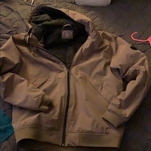 Primark insulated jacket. Men's large.